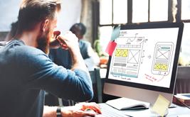 Efficient web form design: structure, input fields, labels and actions