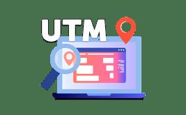 Form substitution depending on UTM label