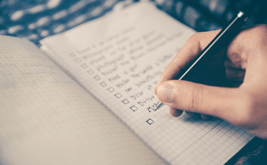 Checklist: designing and optimizing a feedback form on the site