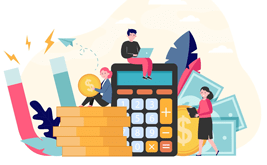 Online calculator on the site: the benefits for marketing